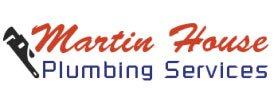 Martin House Plumbing